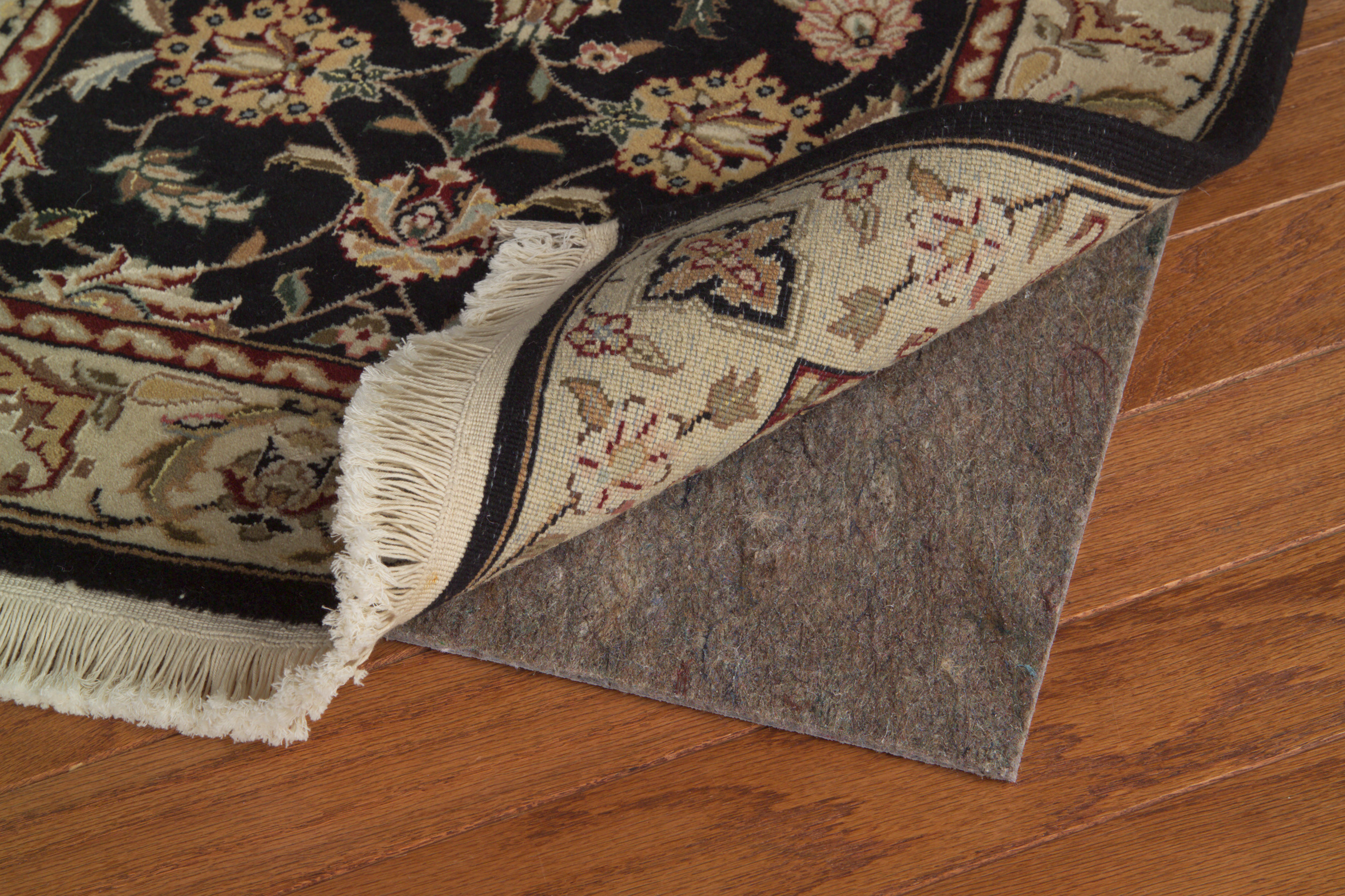 Super Movenot Pad On Wood Floor Rug Padding Oriental Designer Rugs