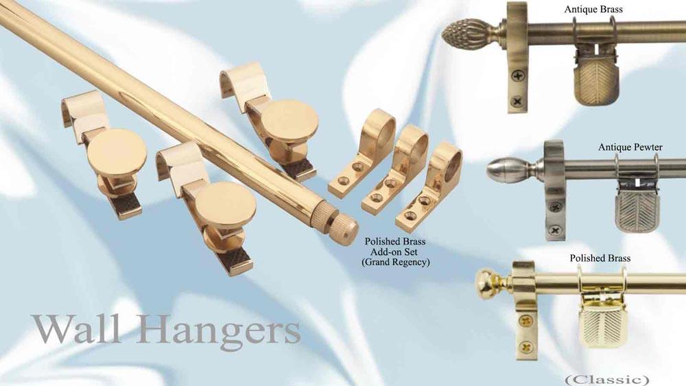 Stair Rods U0026 Rug Hangers