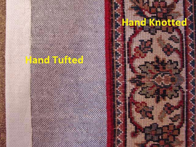 In A Strict Sense An Oriental Rug Is Hand Knotted With Pile Or Nap On The Face Side Exception Of Flat Weaves Like Dhurrie Soumaks