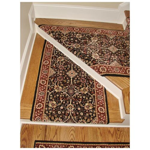 Delicieux STAIR RUNNER INSTALL 3   RUNNER RUGS