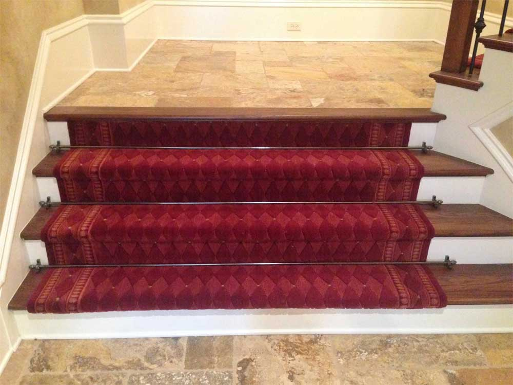 Delicieux Wide Steps   RUNNER RUGS