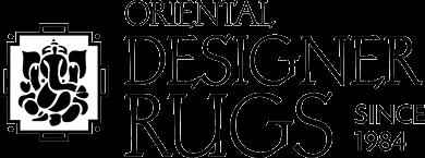 Oriental Designer Rugs Logo