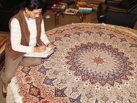 Rug Appraisals - Oriental Designer Rugs
