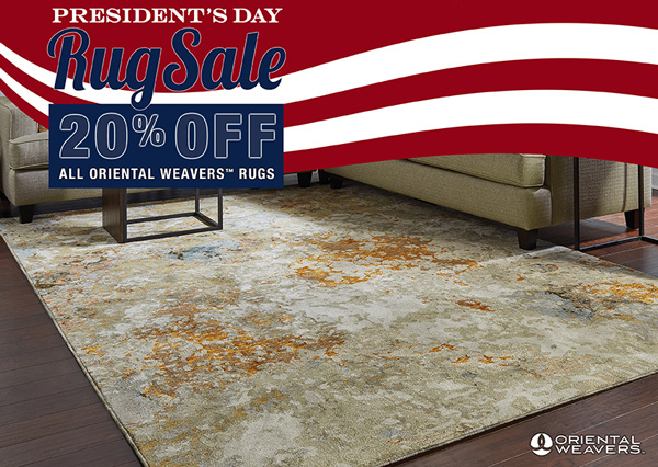 Labor Day Rug Sale